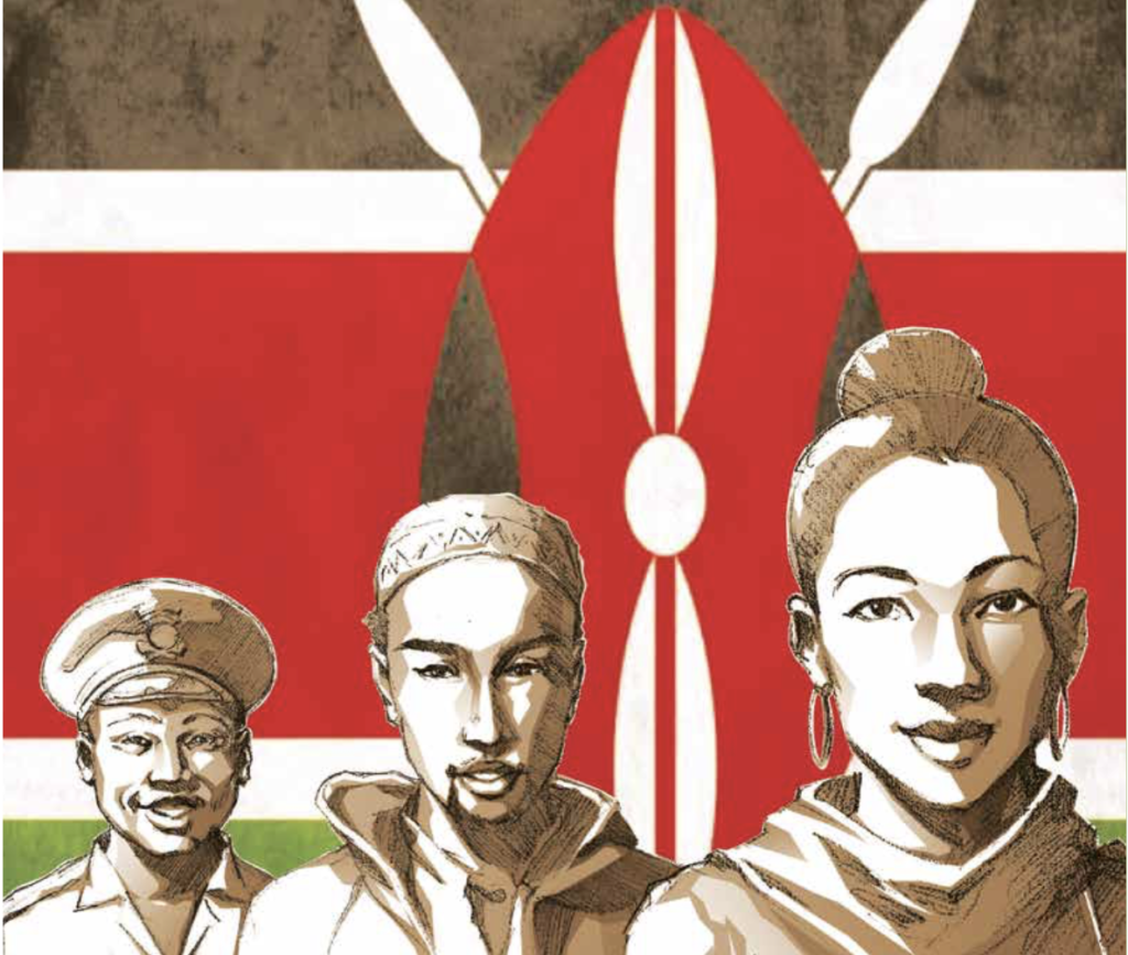 Exploring Religious Tolerance Among Young Kenyans