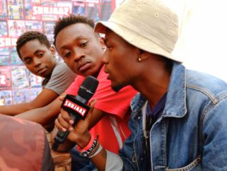 I DON'T EVEN KNOW IF I CARE: how youth segment around County Governance in Kenya [ARCHIVE]