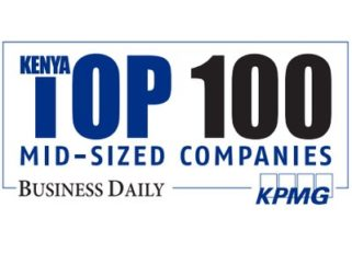 We won! Shujaaz Inc: 'Most innovative mid-sized company in Kenya'