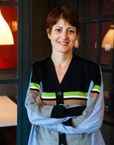 Dr. Anastasia Mirzoyants