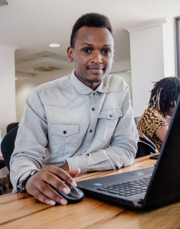 Emmanuel Kimangi