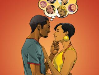 'EMERGENCY SEX': How Kenyan boys rank their relationships [ARCHIVE]