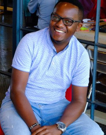 James Mbindo