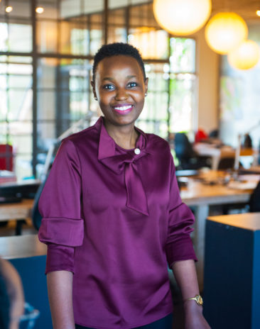 Joyce Wanjeri