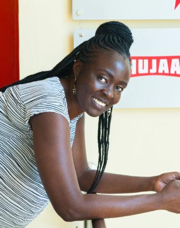 Nancy Akeyo