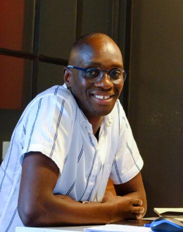 Robert Mwangi