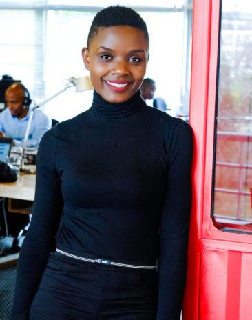 Sharon Awuor