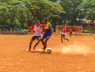 Shujaaz – turning footballers into farmers! [ARCHIVE]
