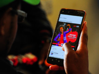 At 18, Kenyans already know their mobile money matters [ARCHIVE]