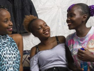 The Exchange Rate Between Sex & Money; contraception meets reality in modern Kenya [ARCHIVE]
