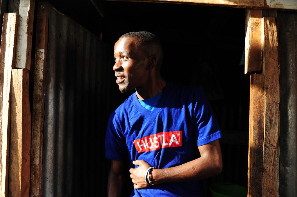 Compass | Meet Kenya's 3m Young Micro-Entrepreneurs
