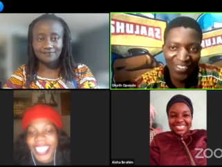 32K Shujaaz Fans Tune in to Have 'Their Say' on the Power of Barrier-Breaking Female Role Models