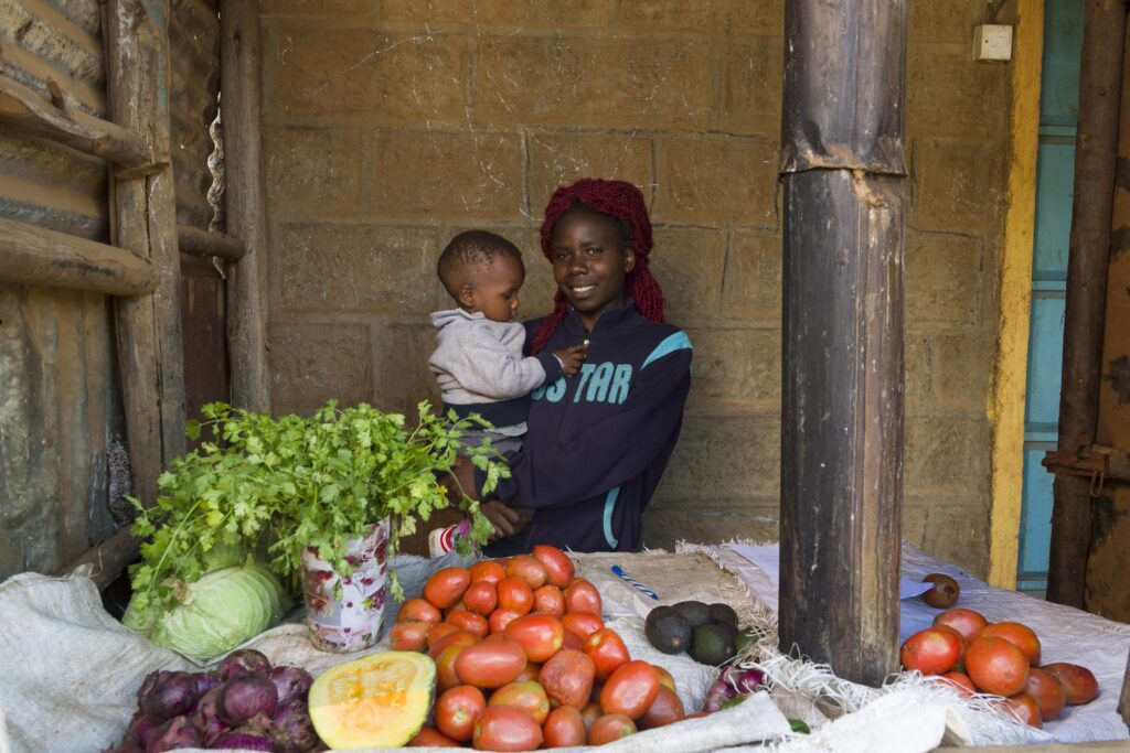 Compass | How young people can lead Kenya's agribusiness transformation